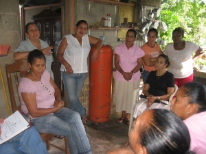 Loma de Jaya Meeting